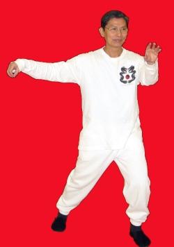 master Ch'n Lay Seng